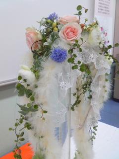 可憐な花嫁のブーケ UP.jpg